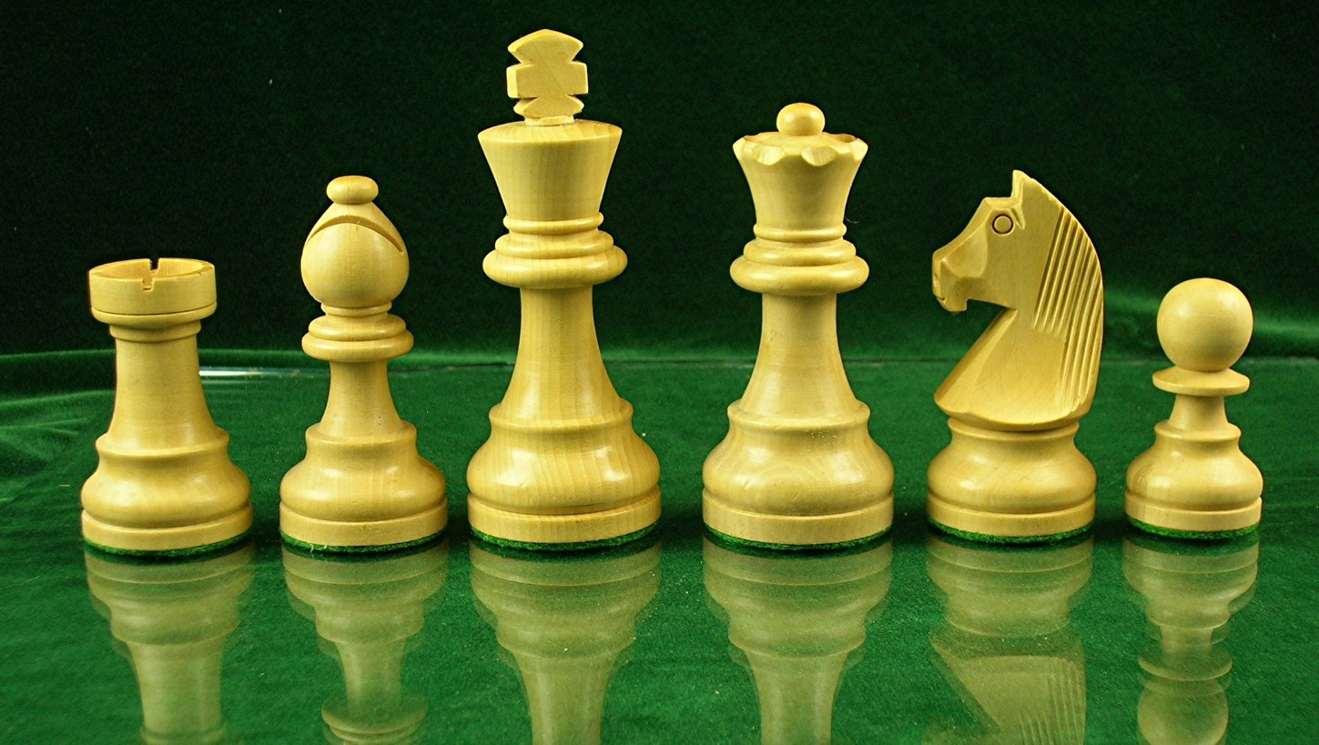 Doctors As Chess Pieces – Dr. Linda