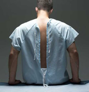 Why Men Patients are Forced to Man Up in the Medical Setting - Dr ...